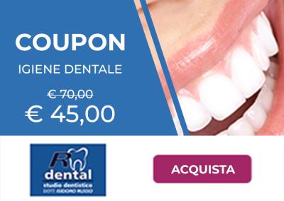 R-Dental | Igiene dentale